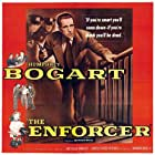 Humphrey Bogart in The Enforcer (1951)