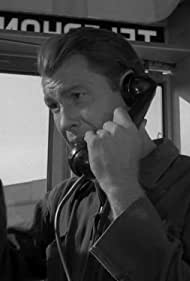 Earl Holliman in The Twilight Zone (1959)