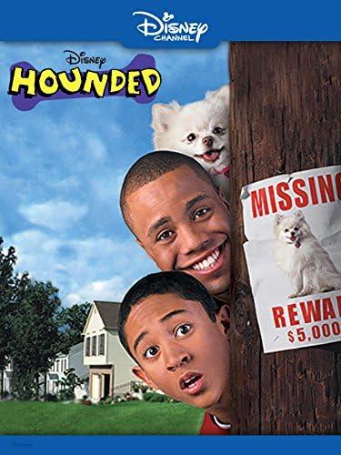 Hounded (2001) Hindi Dubbed
