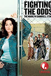 Fighting the Odds: The Marilyn Gambrell Story Poster