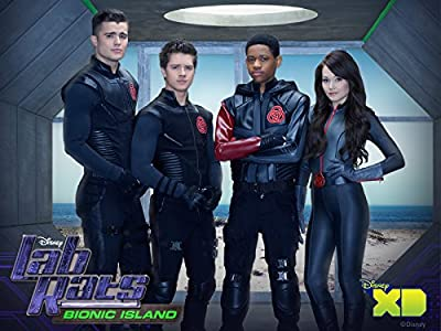 Watch 3gp movie Lab Rats vs. Mighty Med: Part 1 by none [720x1280]