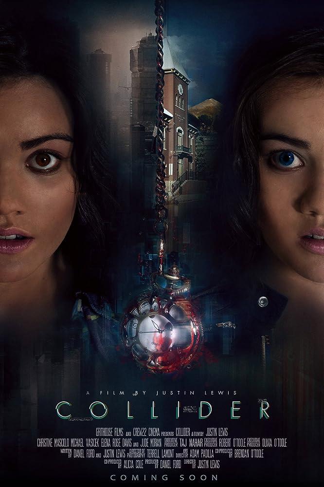 Collider (2018) Streaming VF
