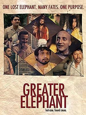 Greater Elephant movie, song and  lyrics