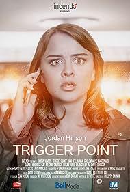 Jordan Danger in Trigger Point (2015)