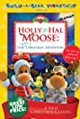 Holly and Hal Moose: Our Uplifting Christmas Adventure (2008) Poster