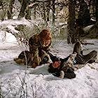 Vanessa Redgrave and Franco Nero in Camelot (1967)