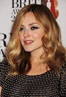 Fearne Cotton Picture