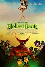 Hell and Back (2015) - IMDb