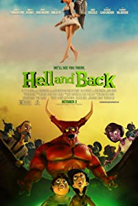 MP4 hd movie trailer downloads Hell and Back by none [HDR]