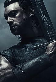 The Bastard Executioner Poster - TV Show Forum, Cast, Reviews