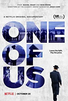 One of Us (IV) (2017)