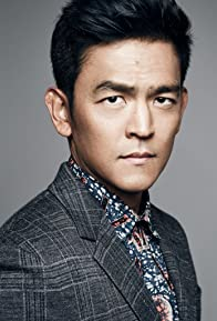 Primary photo for John Cho