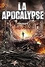 LA Apocalypse (2015) Poster