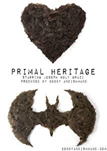 Links for downloading movies Primal Heritage USA [HDR]
