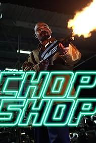 Lobo Sebastian and Luis Moncada in Chop Shop (2014)