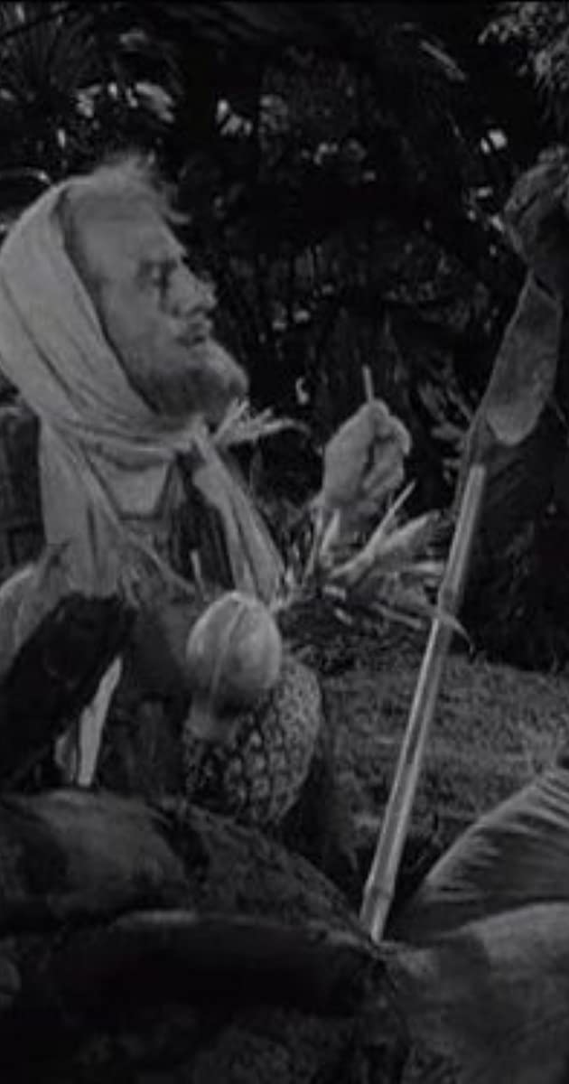 Gilligans Island Wrongway Feldman Tv Episode 1964 Imdb