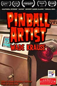 Top 10 free download sites for movies Wade Krause: Pinball Artist by [Mkv]