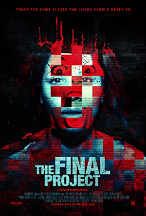 Movie The Final Project (2016)