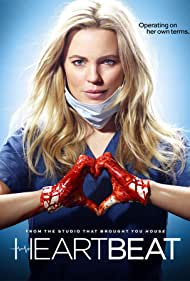 Melissa George in Heartbeat (2016)