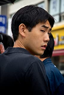 Albert Shin Picture