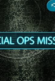 Special Ops Mission Poster - TV Show Forum, Cast, Reviews