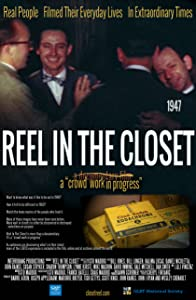 Ready movie full watch online Reel in the Closet by none [360x640]