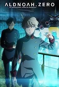 Aldnoah.Zero (2014) Poster - TV Show Forum, Cast, Reviews