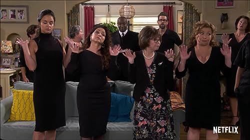 The Alvarez family returns for Season 3 on Feb. 8.