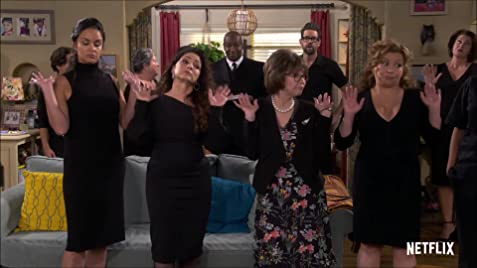 One Day At A Time Tv Series 2017 Imdb