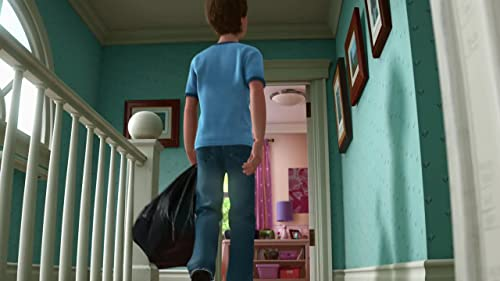 Toy Story 3: First Look