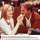Kevin Costner and Rene Russo in Tin Cup (1996)