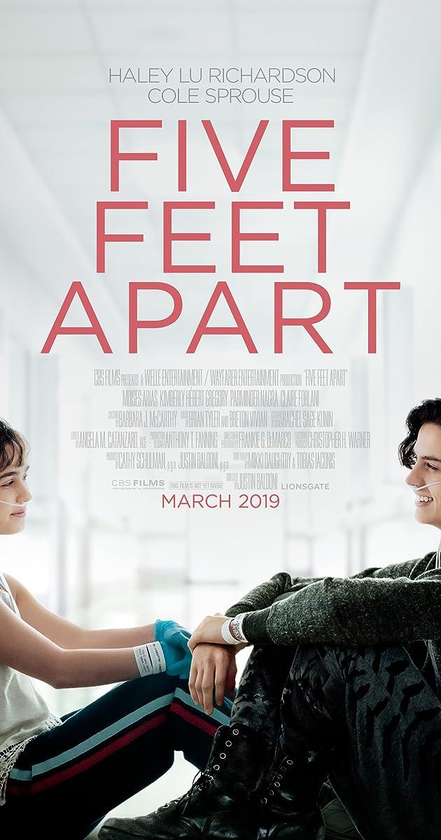 Five Feet Apart Full Movie