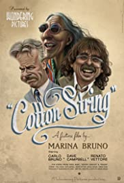 Cotton String Poster