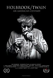 Holbrook/Twain: An American Odyssey Poster