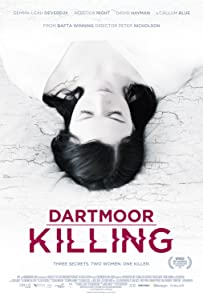No downloading online movies Dartmoor Killing [UHD]