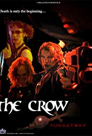 The Crow Purgatory Poster