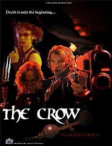 imovies free download The Crow Purgatory [BluRay]
