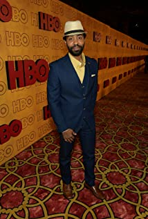 Kevin Carroll Picture