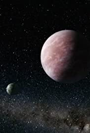 Pluto & Beyond Poster