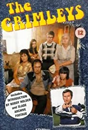 The Grimleys Poster