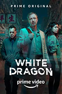 White Dragon (2018– )