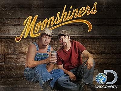 Movies ipod download Moonshine Takedown [BRRip]