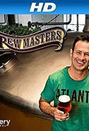Brew Masters Poster