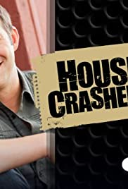 House Crashers Poster