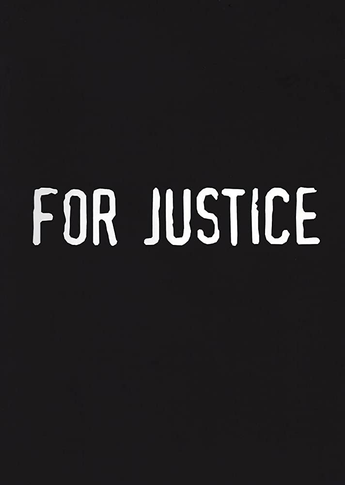 For Justice (2015)
