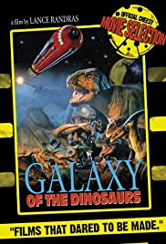 Galaxy of the Dinosaurs