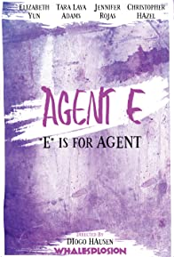 Primary photo for Agent E: E is for Agent
