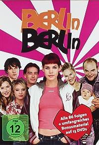 Primary photo for Berlin, Berlin
