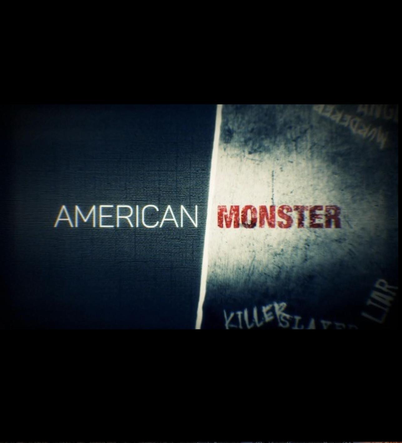 American Monster Tv Series 2016 Imdb
