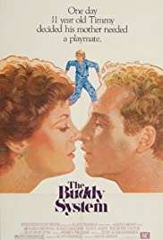 The Buddy System (1984) Poster - Movie Forum, Cast, Reviews
